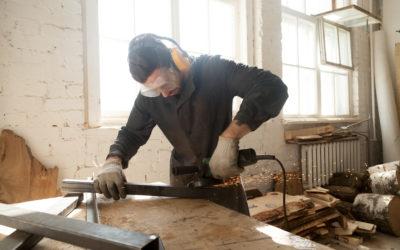 Pracownik hali-manualny z  orzeczeniem o niepełnosprawności