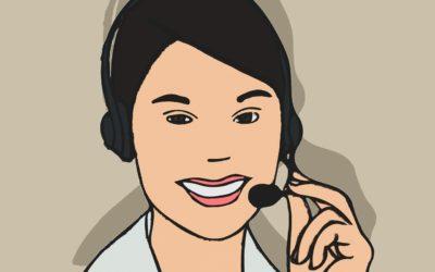 Konsultant telefoniczny ze znajomością języka CZESKIEGO/SŁOWACKIEGO z orzeczeniem o niepełnosprawności