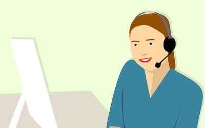 Konsultant telefoniczny ze znajomością języka NORWESKIEGO z orzeczeniem o niepełnosprawności
