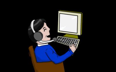 Konsultant telefoniczny ze znajomością języka FRANCUSKIEGO z orzeczeniem o niepełnosprawności