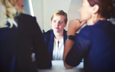 Na jakie pytania nie musisz odpowiadać podczas rozmowy rekrutacyjnej