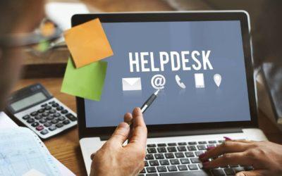 Specjalista ds. Wsparcia użytkowników / Helpdesk IT