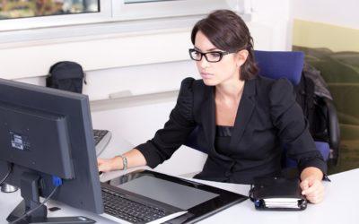 Asystent – pracownik biurowy z orzeczeniem o niepełnosprawności