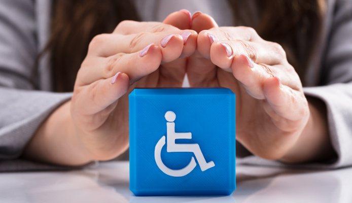 praca z grupa inwalidzka