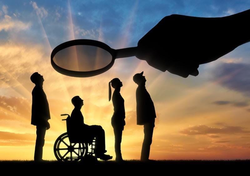 poszukiwanie pracowników niepełnosprawnych